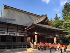 世界遺産 中尊寺を見学(平泉町)4