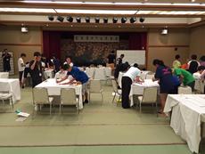 現地報告会(仙台市)7
