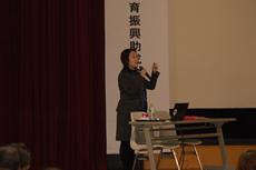 大洲市教育懇談会3