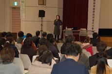 大洲市教育懇談会4